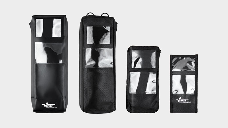 Venner Medical Pega Pouches Update2020